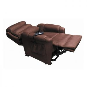 Fauteuil releveur Stylea I Choco
