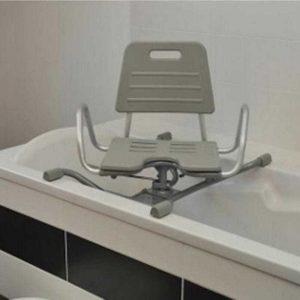 fauteuil de bain pivotant Cap Vert