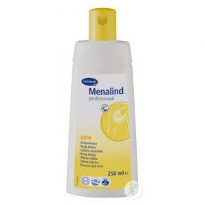 huile menalind